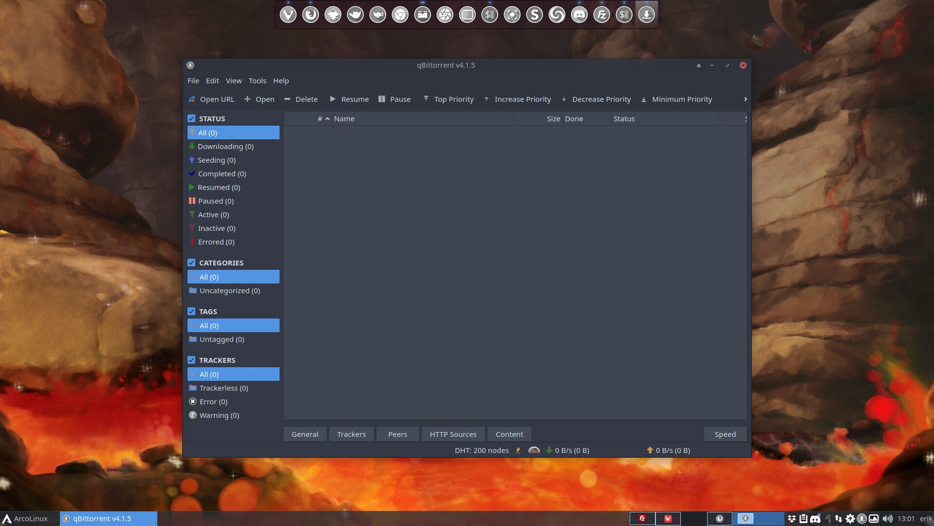 ArcoLinux Beta editions | ArcoLinux info